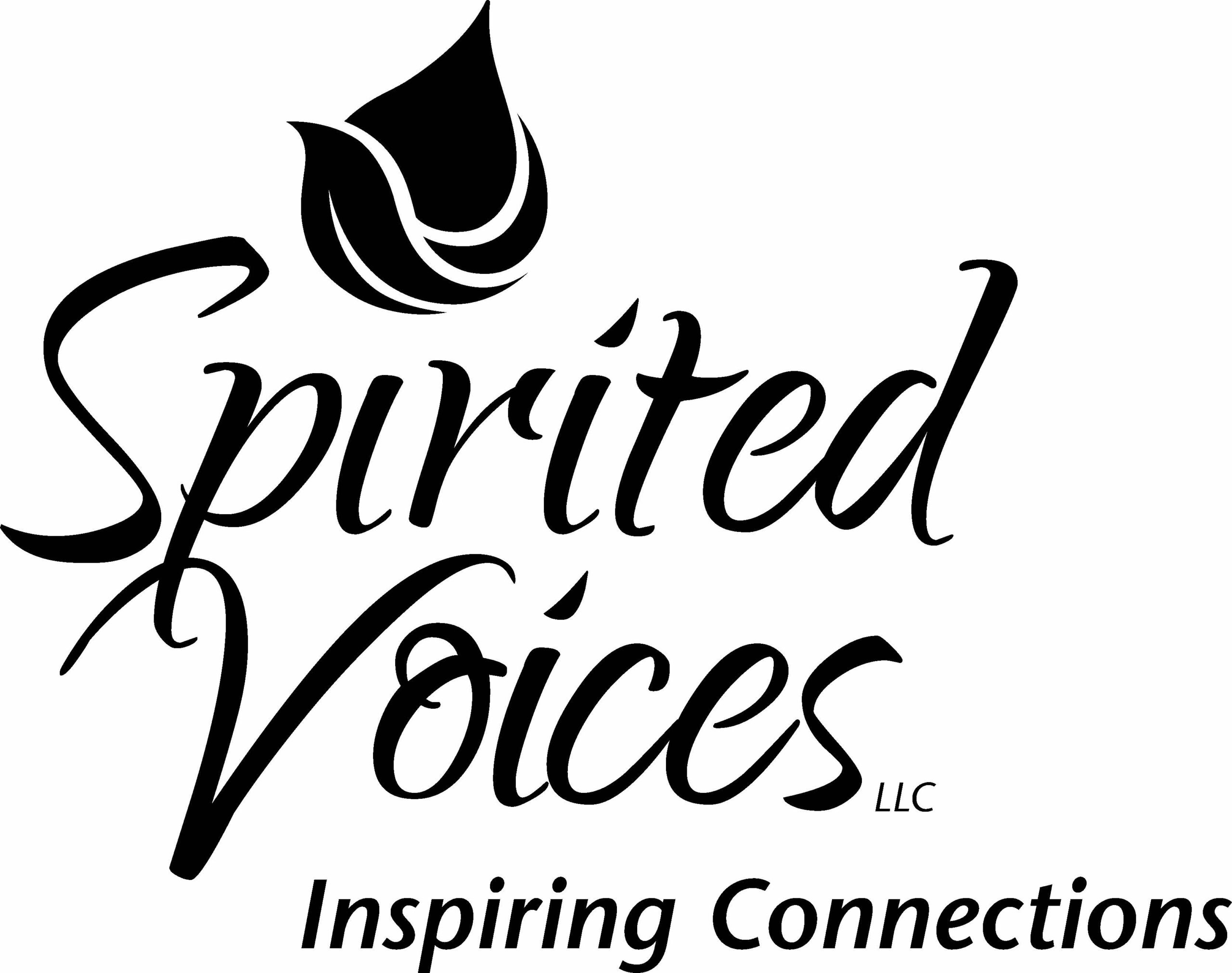 Spirited Voices